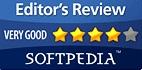 Softpedia rating